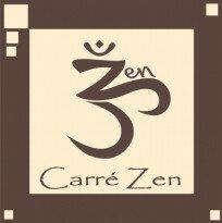 Carré Zen Logo Belunga